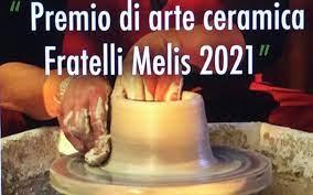 LINGUAGGI D'AUTORE – PREMIO DI ARTE CERAMICA FRATELLI MELIS 2021″