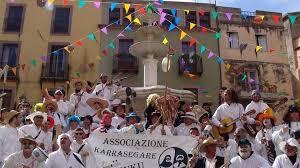 "Carrasegare 'Osincu 2020 – "" Giogia de Carrasegare"""